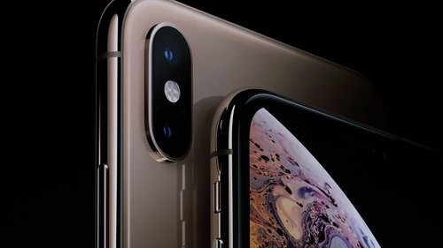 iPhone XS Max / fot. Apple