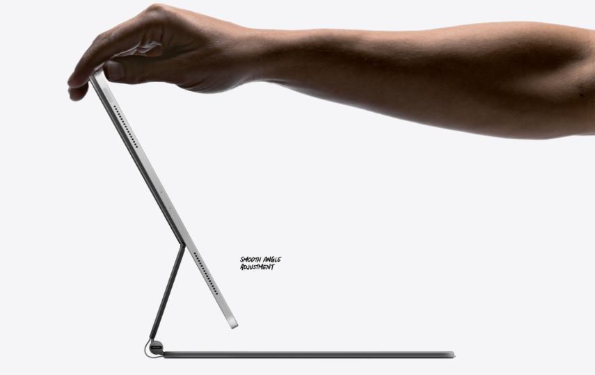 iPad Pro 2020/fot. Apple