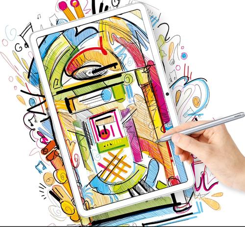 Huawei MatePad 10.4/fot. Huawei
