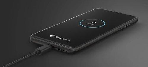 Moto G8 Power / fot. Motorola