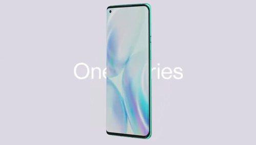 OnePlus 8 Pro/fot. OnePlus