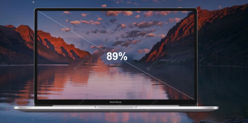 RedmiBook 13.3/fot. Redmi