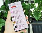 Specyfikacja Samsunga Galaxy Note 20+ skrywa przykrą niespodziankę