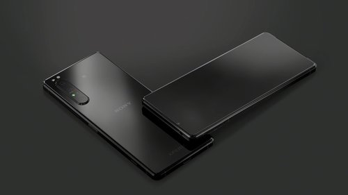 Sony Xperia 1 II / fot. Sony