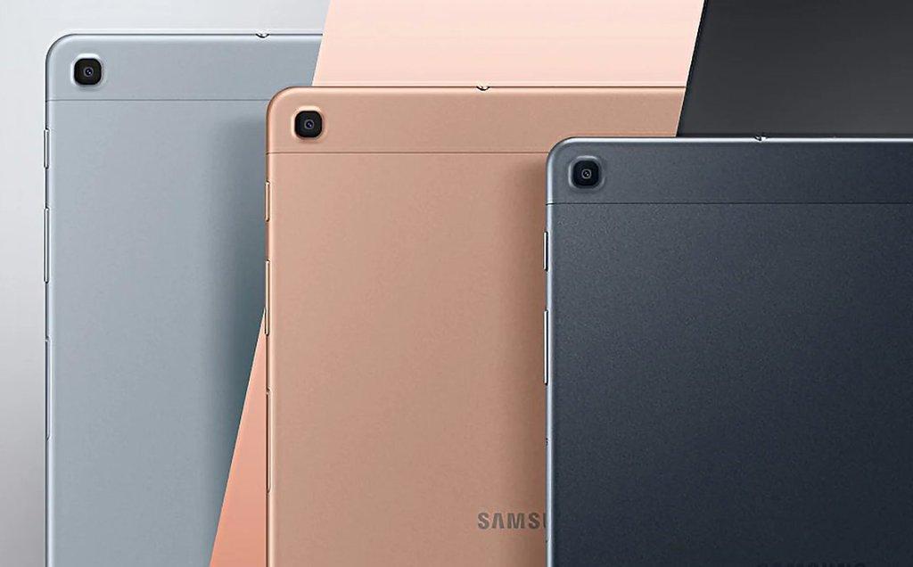 Samsung Galaxy Tab A 10.1/fot. Samsung