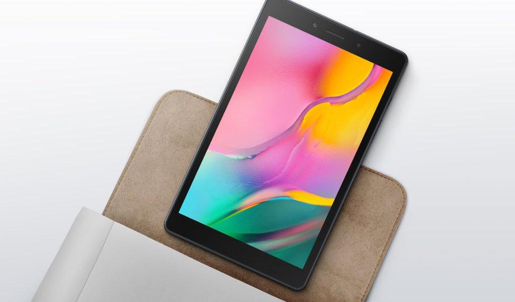 Samsung Galaxy Tab A 8 LTE/fot. Samsung