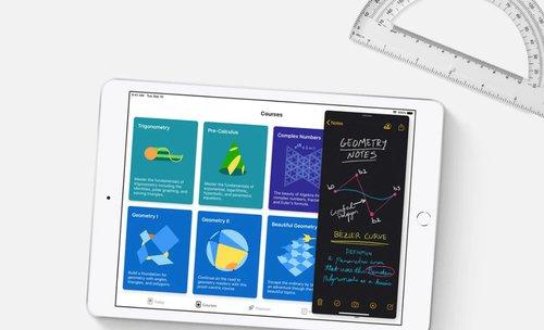 iPad 10.2 WiFi/fot. Apple