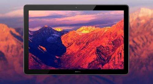 Huawei MediaPad T5 10/ LTEfot. Huawei