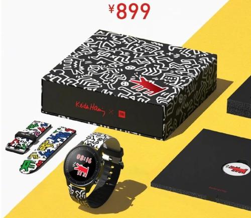 Xiaomi Watch Color/fot. Xiaomi