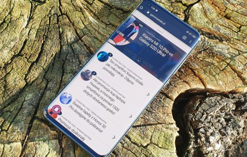 Xiaomi Mi 10 Pro / fot. gsmManiaK
