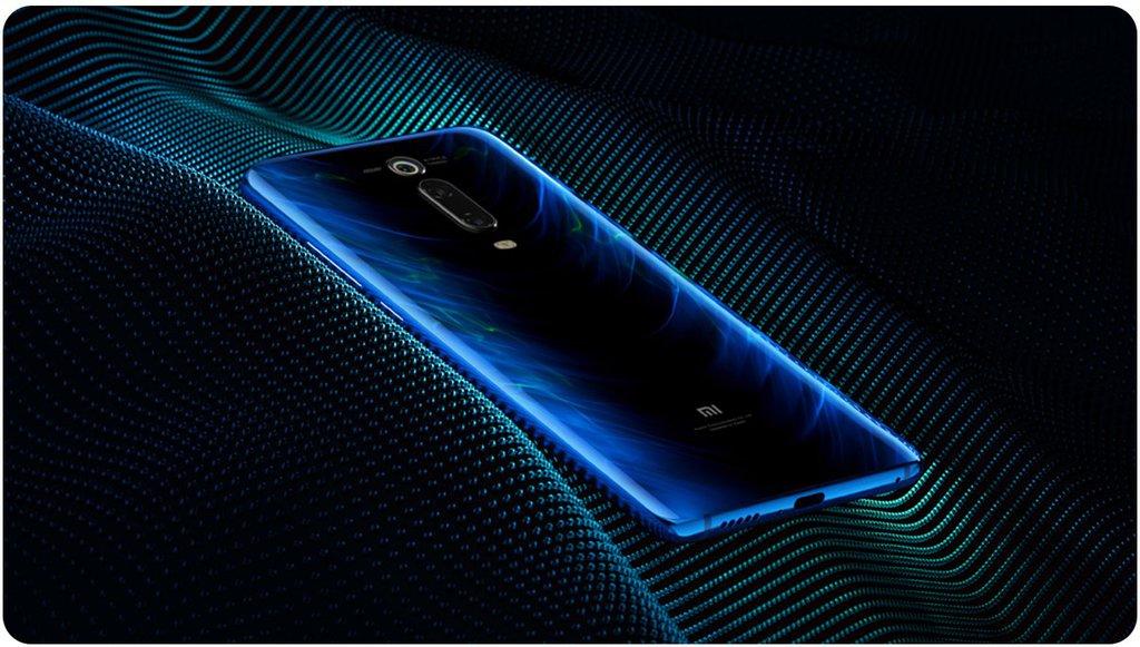 Xiaomi Mi 9T / fot. producenta