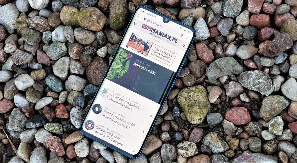 Xiaomi Mi Note 10 (Pro) / Fot. gsmManiaK