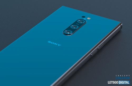 Sony Xperia 5 II/fot. LetsGoDigital
