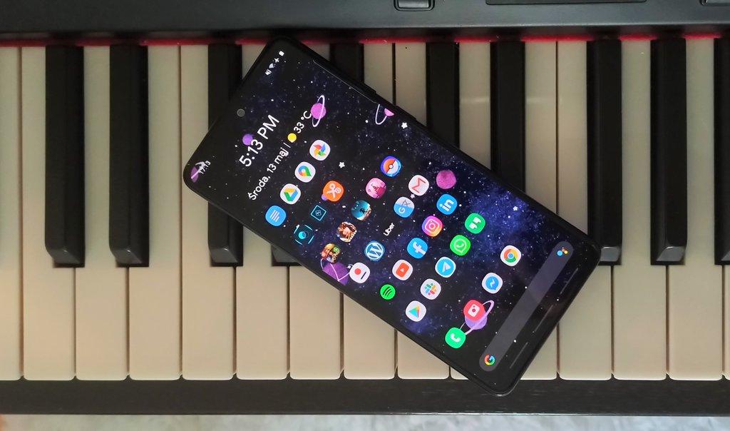 Jak zmienić smartfon w Pixela?/fot. gsmManiaK.pl