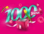 T-Mobile: 1000 darmowych minut dla klientów T-Mobile na kartę i MIX