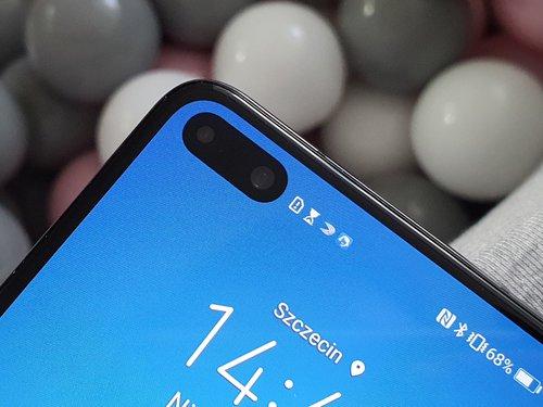 Huawei P40 / fot. gsmManiaK.pl