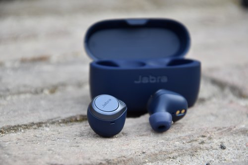 Jabra Elite Active 75t / fot. techManiaK