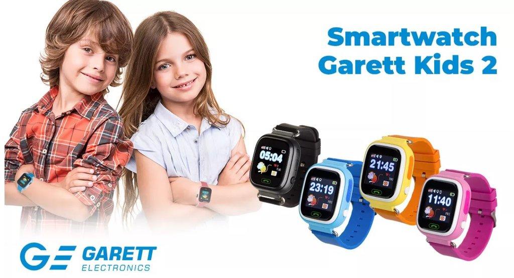 Garret Kids 2 / fot. Garret