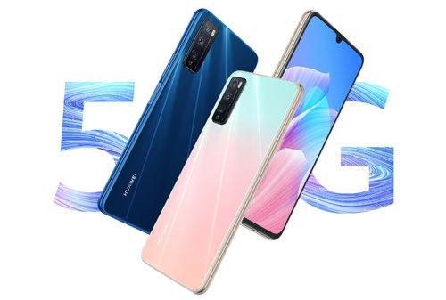 fot. Gizmochina / Huawei