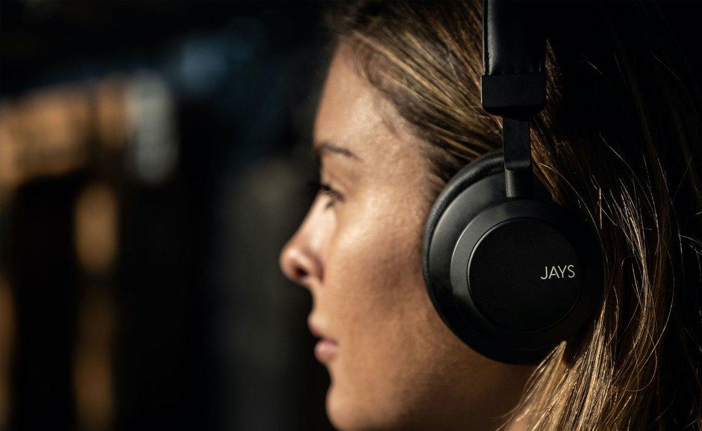 Jays Q-Seven / fot. Jays