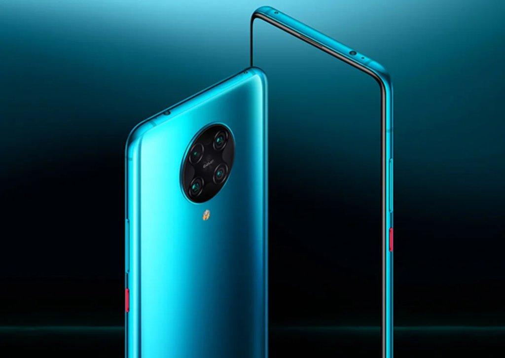 Redmi K30 Pro / fot. Xiaomi