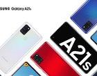 Samsung Galaxy A21s już w ofercie T-Mobile. Sprawdź ceny
