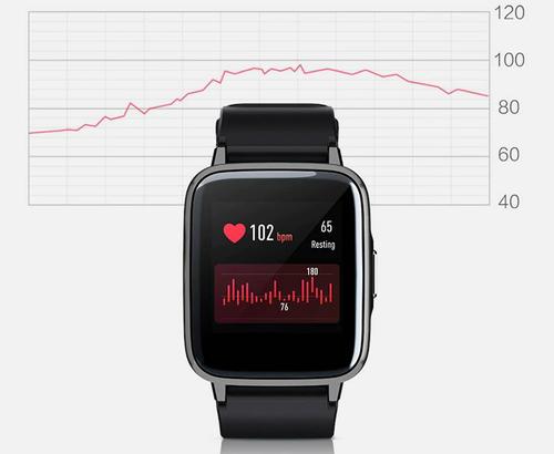 Smartwatch Ha