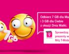 Happy Fridays w T-Mobile – paczka internetu dla Ciebie i dla bliskiej osoby