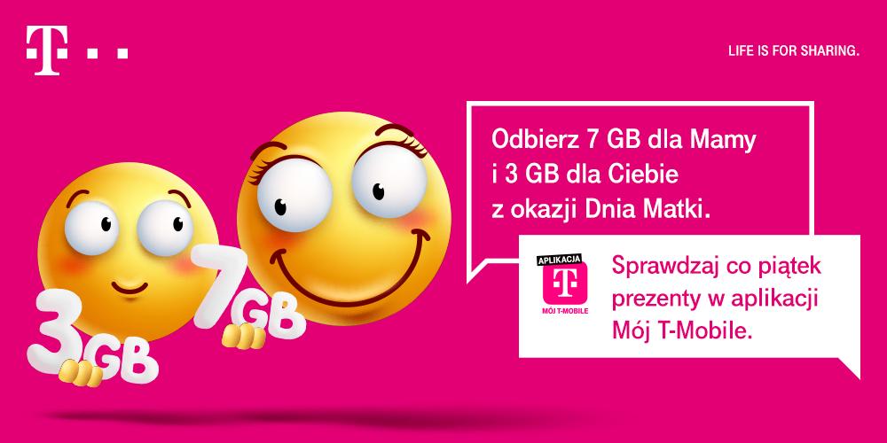 T-Mobile mama
