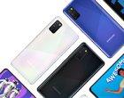 Znamy część specyfikacji Galaxy A42. Samsung wprowadzi 5G do tańszych średniaków