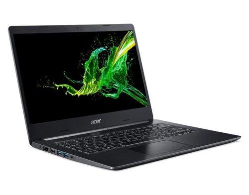 fot. Laptop ACER Aspire 5 / mat. partnera