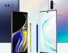 Świetne promo: dwa fajne, ale zupełnie różne smartfony Galaxy Note w dobrych cenach!