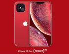 Każdy iPhone 12 ma dostać ekran o rozdzielczości godnej flagowca Apple