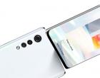 LG Velvet zmierza do Europy. Ile będzie kosztował najładniejszy smartfon?
