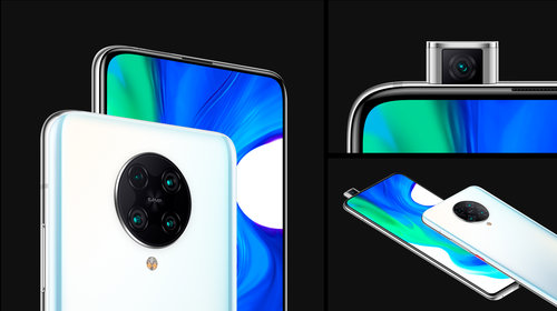 Xiaomi POCO F2 Pro / fot. producenta