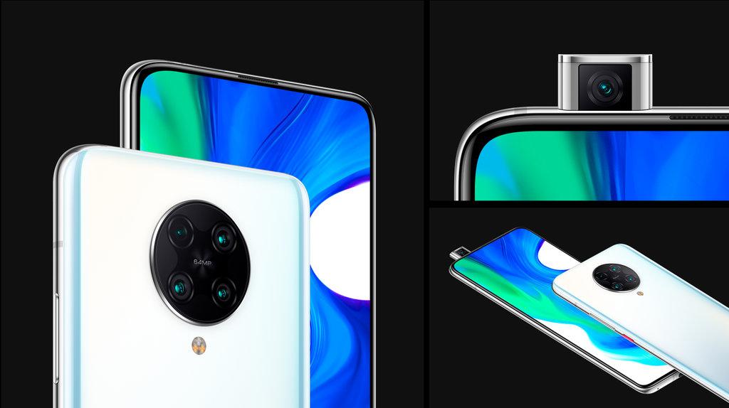 POCO F2 Pro / fot. Xiaomi