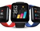 Tak będą wyglądać nowe smartwatche Realme. Będą kilka razy tańsze od Apple Watcha