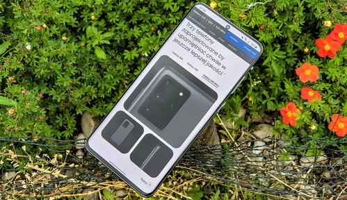 Samsung Galaxy S20 Ultra / fot. gsmManiaK