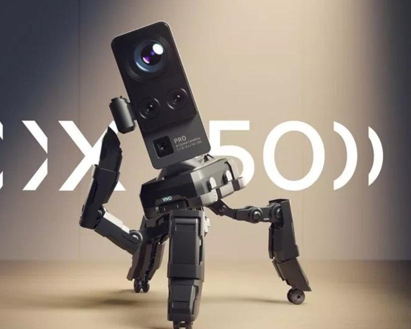 Vivo X50 Pro/fot. XDA