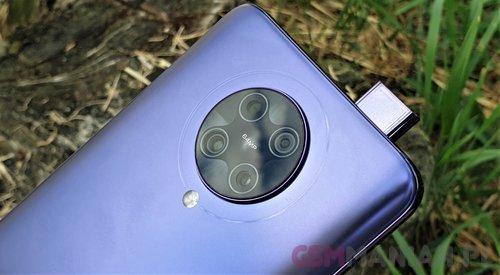Xiaomi POCO F2 Pro / fot. gsmManiaK