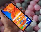 Wyjątkowy smartfon Huawei otrzymuje aktualizację do EMUI 11!