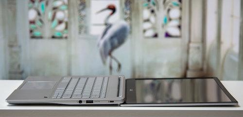 Acer Swift 3 (SF314-42) / fot. techManiaK.pl