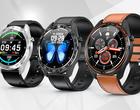 Promocja dla oszczędnych: wodoodporny smartwatch za 120 złotych!