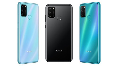 Honor 9A_2
