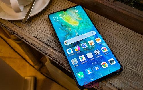 Huawei Mate 20 X 5G / fot. gsmManiaK.pl