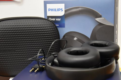 Philips TAPH805 / fot. techManiaK