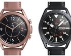 Samsung  Galaxy Watch 3 kosztuje krocie. Oto ceny i warianty władcy pierścienia