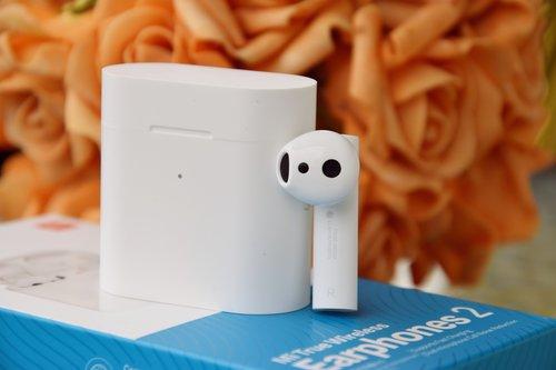 Xiaomi Mi True Wireless Earphones 2 / fot. techManiaK