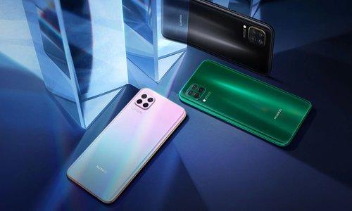 Huawei P40 Lite / fot. producenta