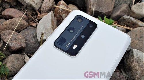 Huawei P40 Pro+ / fot. gsmManiaK